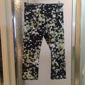 Marc NewYork Performance cropped workout pants
